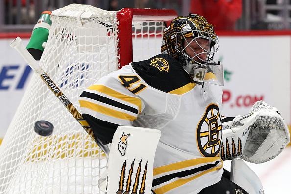Boston Bruins awards