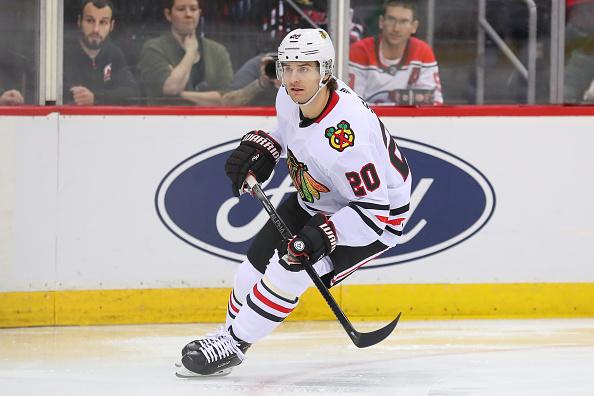 NHL Rumours; Brandon Saad