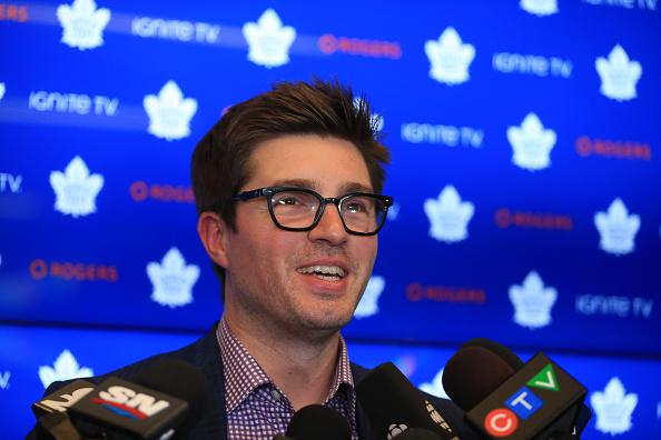 Toronto Maple Leafs trade