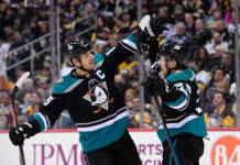 Anaheim Ducks trade rumours