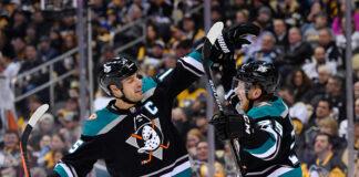 Anaheim Ducks trade rumours
