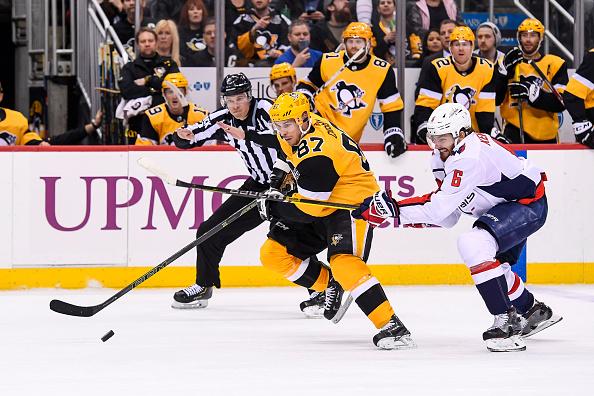 NHL Predictions; Sidney Crosby