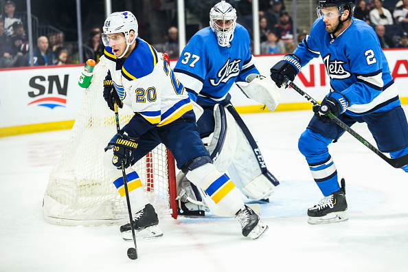 Nhl Predictions February 6 With Winnipeg Jets Vs St Louis Blues