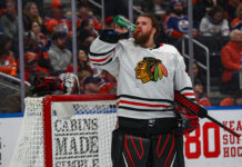 NHL Trade Rumours