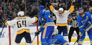 NHL Predictions; Mikael Granlund