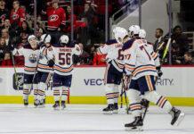 Edmonton Oilers Trade Deadline