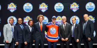 2015 NHL Draft