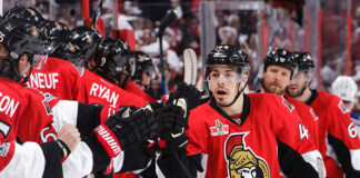 Ottawa Senators Trade Deadline