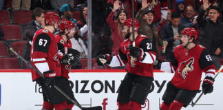 Coyotes 2020 trade deadline