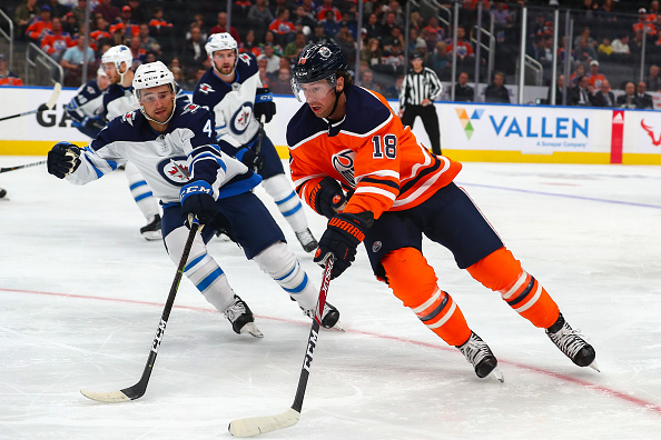 Nhl Predictions February 29th With Winnipeg Jets Vs Edmonton Oilers