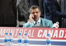 Montreal Canadiens trade deadline