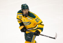 Josh Dunne College Hockey Free Agents