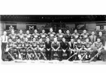 NHL history