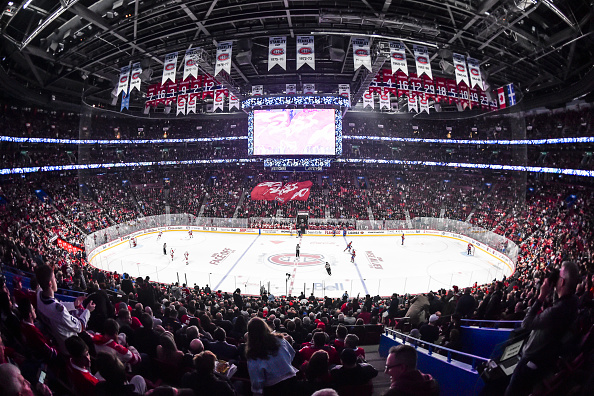 NHL Suspends 2020 Season