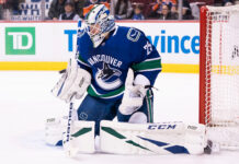 Vancouver Canucks Injuries