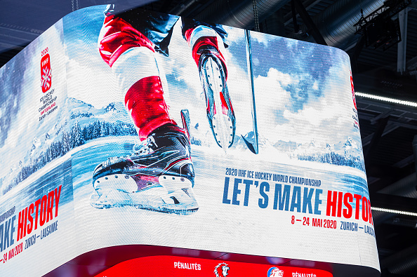 IIHF World Hockey Championships