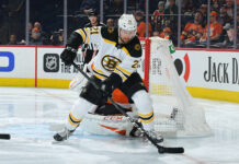 Boston Bruins Deadline
