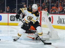 Boston Bruins Deadline