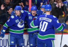 Vancouver Canucks Playoffs