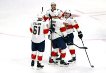 Florida Panthers Decade