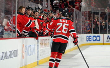 New Jersey Devils Decade