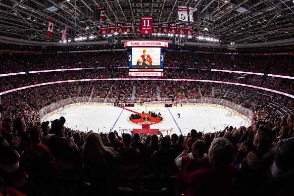 Ottawa Senators Player