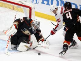 Anaheim Ducks Decade