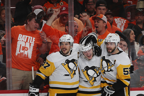 Pittsburgh Penguins Season