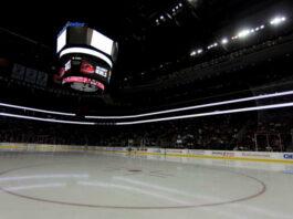 covid-19 hockey