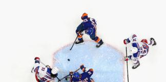 NHL rivalry