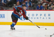 Colorado Avalanche centre options