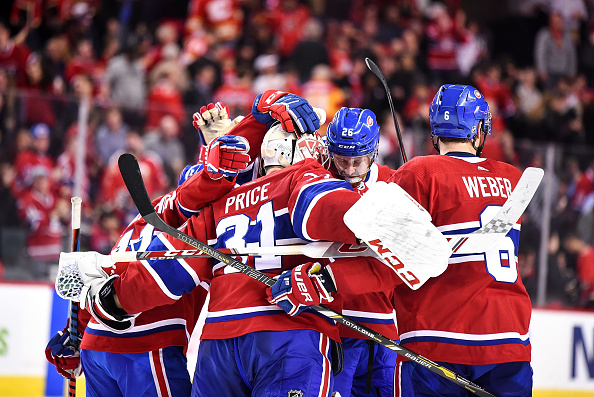 Montreal Canadiens Team of the Decade - Last Word On Hockey