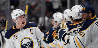 Buffalo Sabres Decade