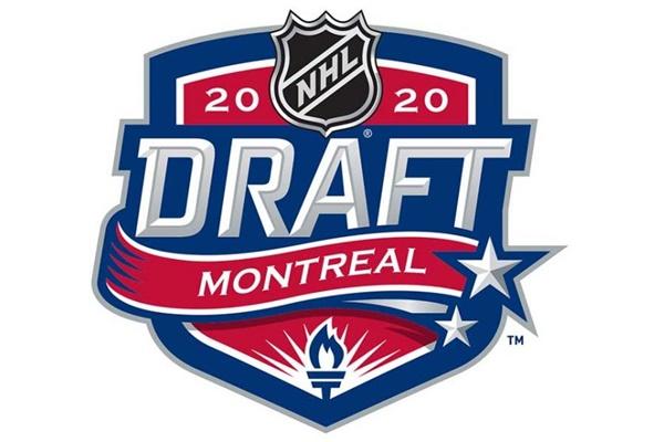 2020 NHL Entry Draft