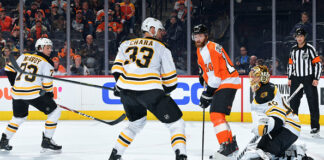 Boston Bruins Championship