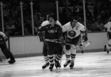 1974-75 New York Islanders