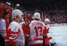 1995-96 Detroit Red Wings