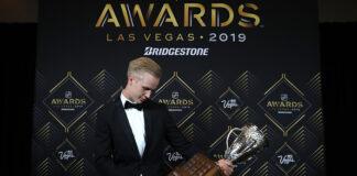 2019-20 NHL Awards