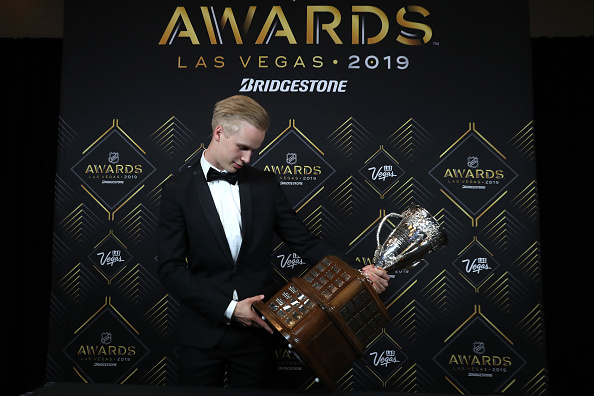 2019-20 NHL Awards