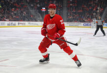 Red Wings Free Agents