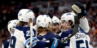 Winnipeg Jets Decade