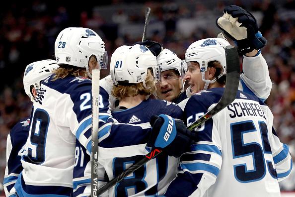 Winnipeg Jets Decade