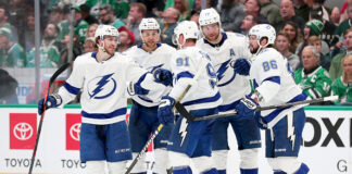 Tampa Bay Lightning Decade