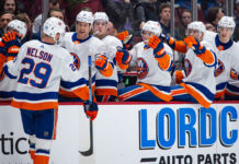 New York Islanders Decade