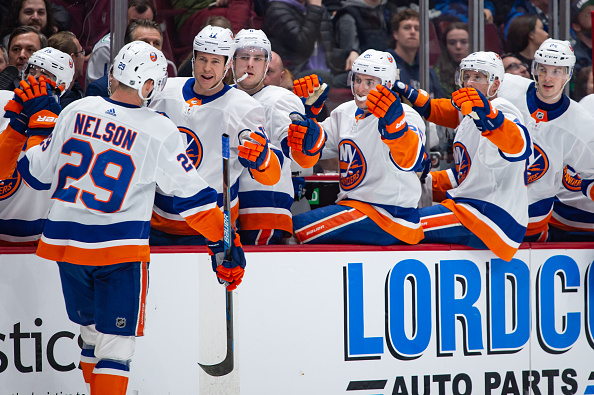 New York Islanders Decade