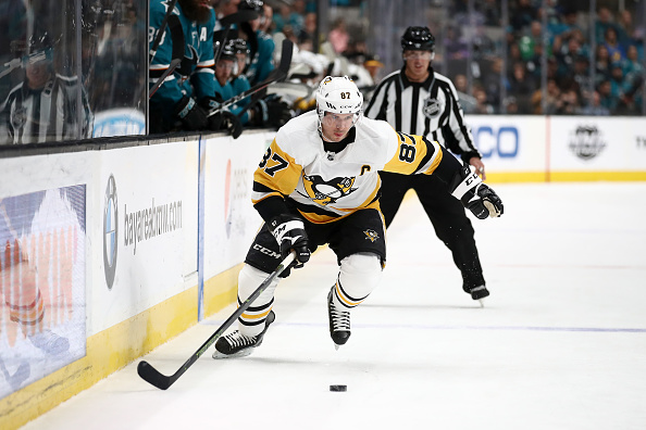Hall Of Fame; Sidney Crosby
