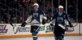 Greatest Hockey Players
