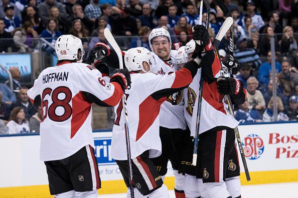 Ottawa Senators Decade