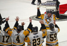 Pittsburgh Penguins decade