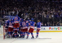 New York Rangers Decade Team